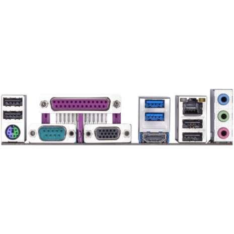 MB Socket FT3 Gigabyte GA-E6010N VGA/HDMI/RS232/LPT