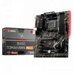 Matična ploča AM4 MSI B450 TOMAHAWK MAX II DVI/HDMI/M.2