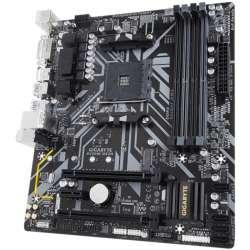 Matična ploča AM4 Gigabyte B450M-DS3H DVI/HDMI/M.2