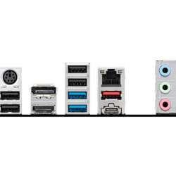 Matična ploča 1200 MSI Z590-A PRO HDMI/DP/M.2