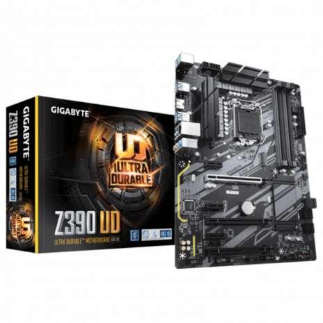 Matična ploča 1151 Gigabyte Z390 UD M.2/ HDMI