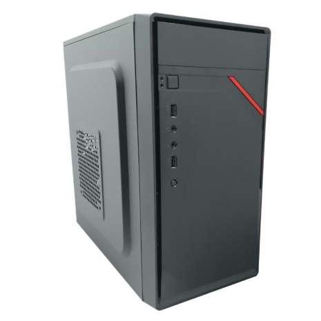 Računar ZEUS Fiscal E6010N/DDR3 4GB/SSD 120GB/RS232/LPT