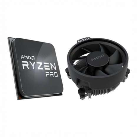 Procesor AMD AM4 Ryzen 3 PRO 4300GE MPK