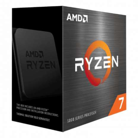 Procesor AMD AM4 Ryzen 7 5800X 4.7GHz
