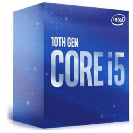 Procesor 1200 Intel i5-10400F 2.9GHz