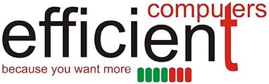 Efficient computers logo