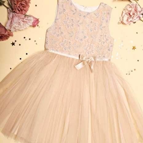 Dins svečana haljina