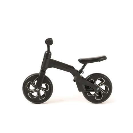 Qplay balanser y-bike tech, crni