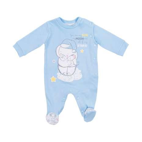 "My baby zeka""Mouse and Elephant"", 56-6256, 62"