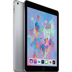 """Apple 9.7"""" iPad (Early 2018, 32GB, Wi-Fi Only, Space Gray)"""