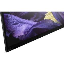 """Sony A9F Master 55"""" Class HDR UHD Smart OLED TV"""