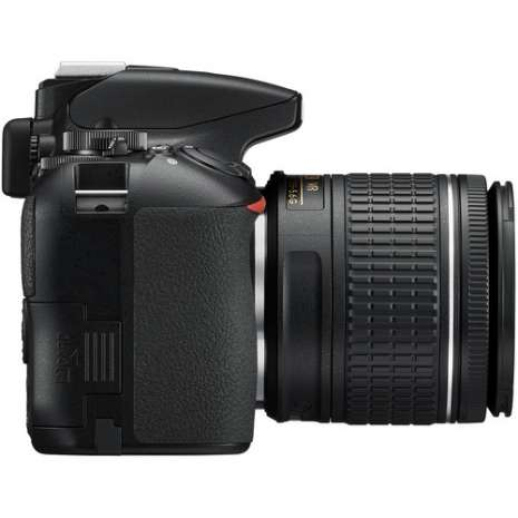 Nikon D3500 DSLR Camera with 18-55mm and 70-300mm Lenses