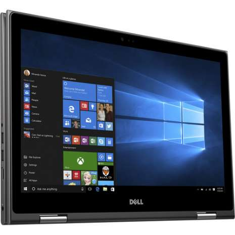 """Dell 15.6"""" Inspiron 15 5000 Series 5578 Multi-Touch 2-in-1 Laptop"""