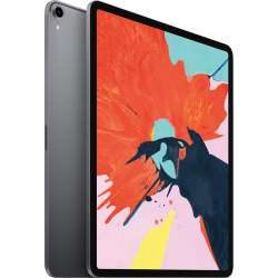 """Apple 12.9"""" iPad Pro (Late 2018, 256GB, Wi-Fi Only, Space Gray)"""