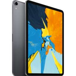 """Apple 11"""" iPad Pro (Late 2018, 256GB, Wi-Fi Only, Space Gray)"""