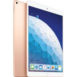 """Apple 10.5"""" iPad Air (Early 2019, 64GB, Wi-Fi Only, Gold)"""